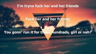 Or Nah Rendition SoMo Lyric Video