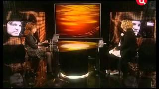 Марина Голуб. Жена. История любви