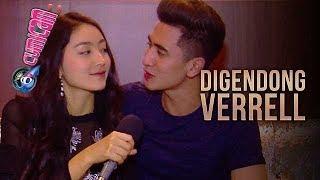 Digendong Verrell, Wilona Serasa Melayang - Cumicam 13 April 2018