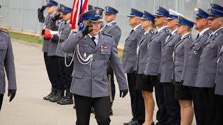 Święto policji w Ostrołęce