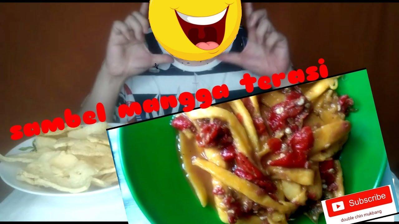 sambal mangga ikan resepi masakan kegemaran sambal ikan  mangga factora uve doble Resepi Nasi Goreng Kerabu Mangga Enak dan Mudah
