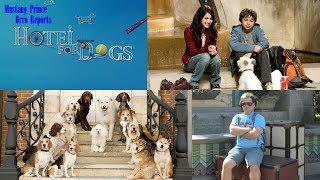 Joshua Orro's Hotel For Dogs (2009) Blog