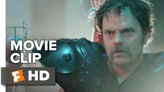 Cooties Movie CLIP - I Got This (2015) - Rainn Wilson Horror Comedy HD