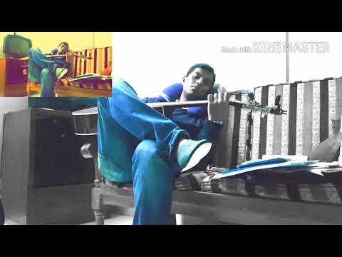 Saira gelam matir prithibi / instant acoustic guitar cover Shahed