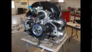 Classic VW Engine Rebuild, By Last Chance Auto Restore.com