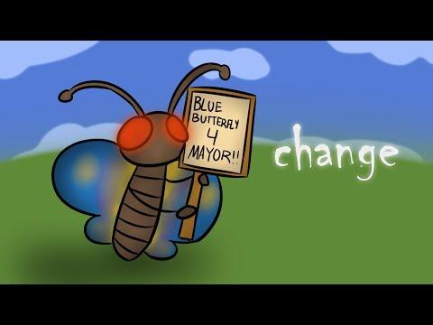 Toontown: Change