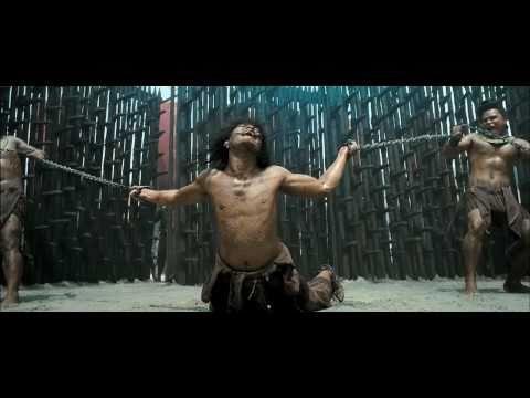 Ong Bak 3 - Theatrical Trailer (HD)