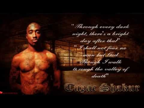 2Pac - Hold my Hand 2014
