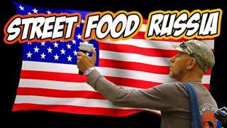 STREET FOOD RUSSIA 2020 SIBERIA RUSSIAN STREET FOOD