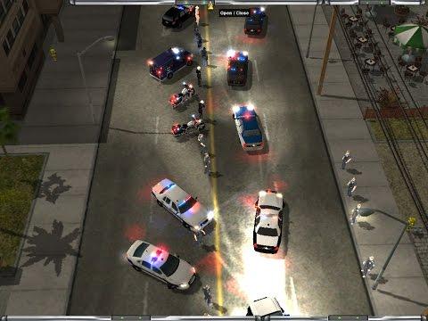 Emergency 4--Dallas Police tribute--