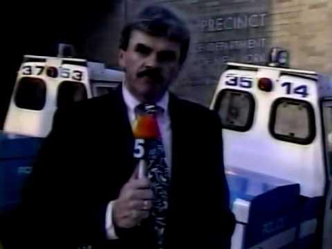 WNYW 7PM News 1989