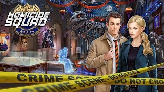 Homicide Squad: New York Cases - Gameplay Video