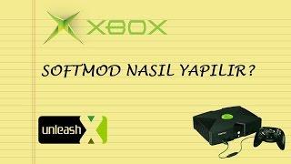 Xbox (Original) Softmod Kurulum Nasıl Yapılır