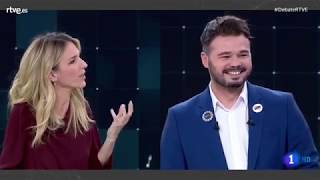 Mejores momentos de Cayetana Álvarez de Toledo