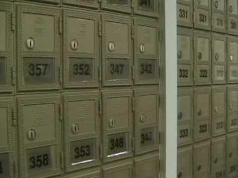 Mail Forwarding Explained