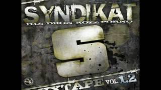 Syndikat mixtape v1.2 - reDISS Efreytor twar