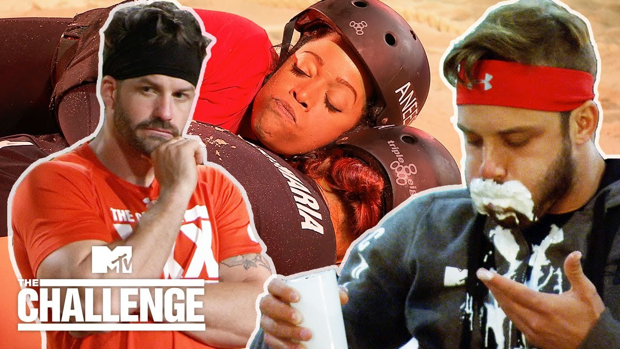 Best of The Challenge Eliminations