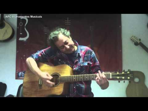 Jorge Palma   O Meu Amor Existe - APC Instrumentos Musicais