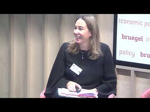 Event: Investment and intangible capital, 14 December 2018