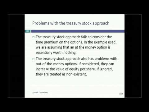 Session 12: Last loose ends, narrative + numbers and first valuation