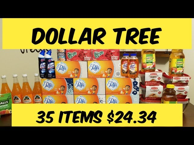 DOLLAR TREE COUPONING – January 1/10 – Free HALL & more! #Couponing #DollarTree #WLNLW