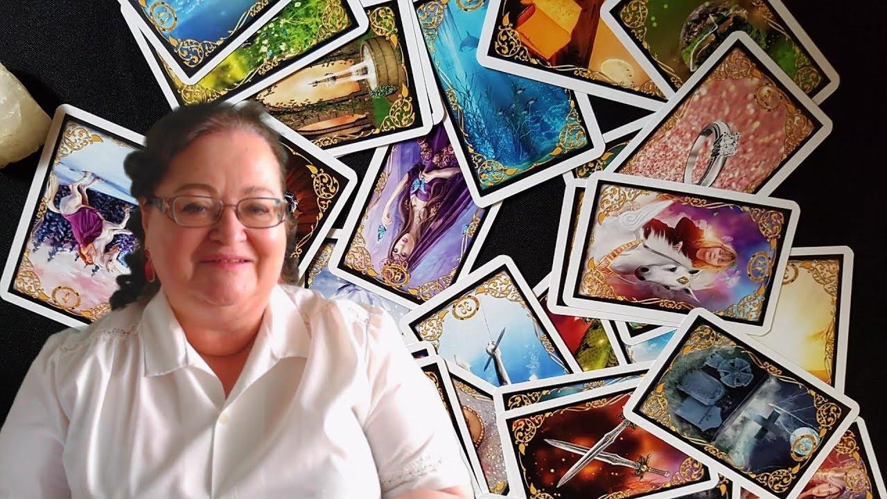 ♓ РЫБЫ — Таро Гороскоп на август 2019 🌞 расклад Таро для Рыб на август ⭐ астролог Аннели Саволайнен