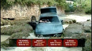 Video Orang Ketiga: Mobil  Putra dan Yuni Terjun ke Sungai | Tayang 13/08/18 download MP3, 3GP, MP4, WEBM, AVI, FLV Agustus 2018