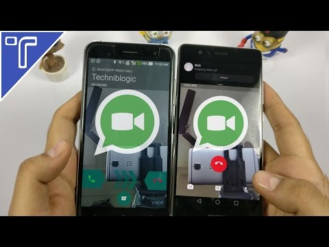 How to Enable Whatsapp Video Calling for FREE