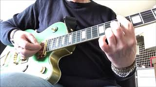 Epiphone Uptown Kat - Quick Overview