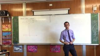 Solving a Basic Absolute Value Inequality