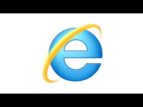 Windows 8: Internet Explorer 10