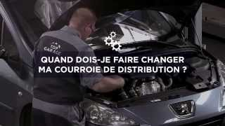Video Courroie de distribution : Les conseils de nos garagistes / Top Entretien #4  (avec Denis Brogniart) download MP3, 3GP, MP4, WEBM, AVI, FLV Juli 2018