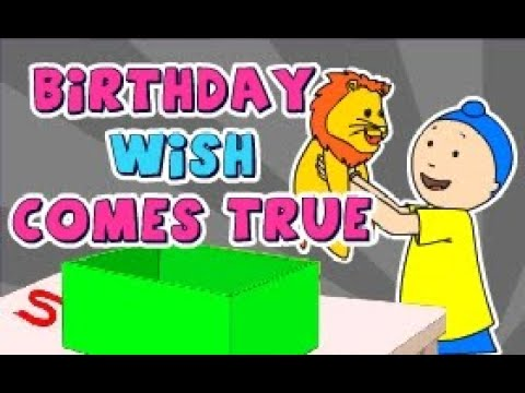 Jot Singh - Birtay Wish Comes True - Kids Learning
