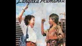 Langitku Rumahku (1990) Film Anak Anak Klasik