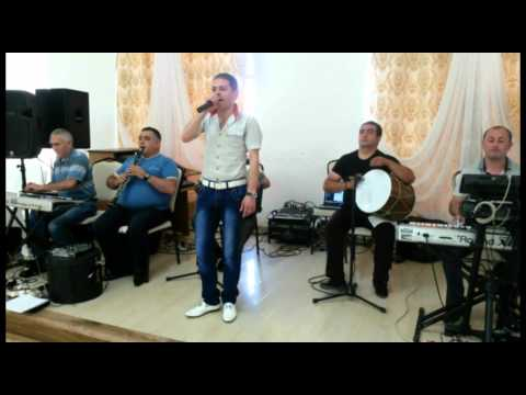 Sargis Antonyan Xorovac Sharan