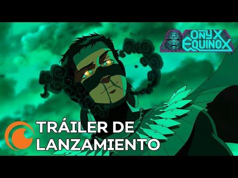 Onyx Equinox | Tráiler de lanzamiento (Doblaje en español)