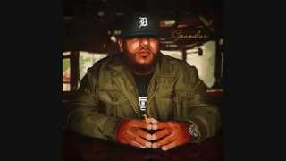 Apollo Brown - What You Were Lookin