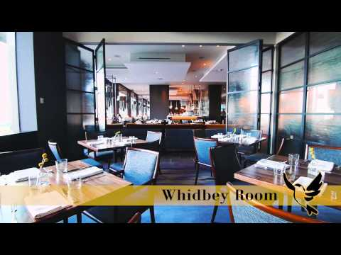 Four Seasons Seattle - Private Dining at Goldfinch Tavern