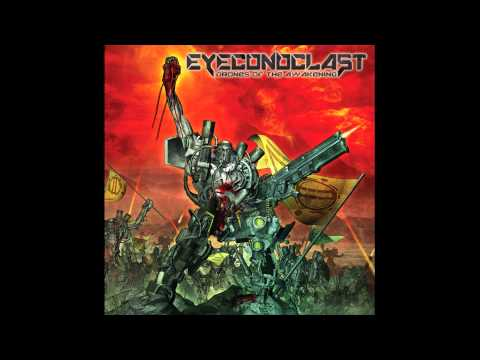 Eyeconoclast - Sharpening Our Blades on the Mainstream (with Lyrics)