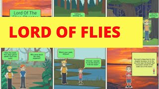 English literature Lord of flies summary [hindi] tgt,pgt, ugc net