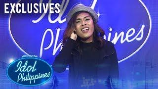 Jaycer Garay - Musical Challenge | Idol Philippines