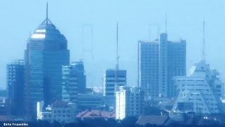 Pusat Kota Surabaya