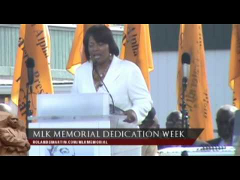 Bernice King: The Nation Must Deliver On Its Promise To An Oppressed And Marginalized People