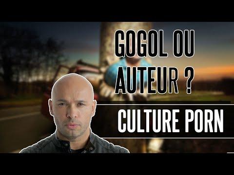 Éric Judor, Gogol ou Auteur ?