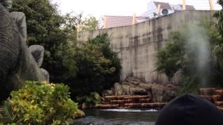 2014 10 20 usj 大阪環球影城 侏儸紀公園 jurassic park