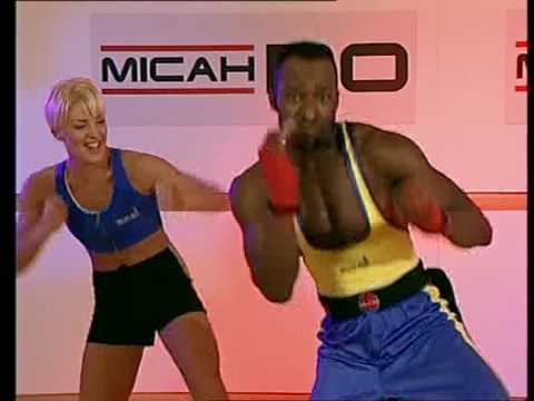 Micah Bo: Advanced Workout