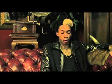 Wiz Khalifa O.N.I.F.C. Track by Track: Up In It
