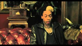 Wiz Khalifa O.N.I.F.C. Track by Track: Up In It