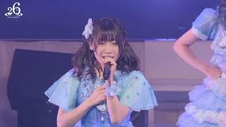 26時のマスカレイド-COLORS (LIVE ver.)