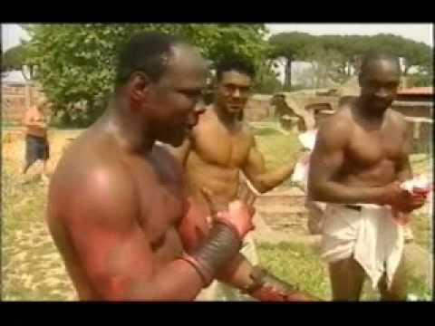 Gladiator: Benn vs Eubank 4/7